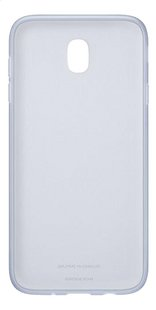 Samsung coque Galaxy J7 2017 bleu