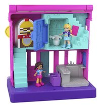 Polly Pocket speelset micro Polyville restaurant-Artikeldetail