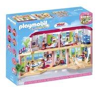 Playmobil Summer Fun 5265 Grand Hôtel complètement aménagé