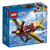 LEGO City 60144 L'avion de course