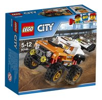 LEGO City 60146 Le 4x4 de compétition