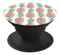 PopSocket Phone grip Pineapple pattern