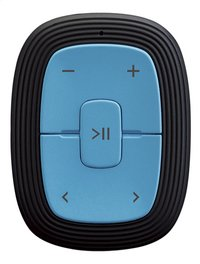 Lenco lecteur MP3 Xemio 245 2 Go bleu-Avant