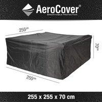 AeroCover beschermhoes voor loungeset polyester L 255 x B 255 x H 70 cm-Artikeldetail