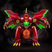 Bakugan Dragonoid Maximus Dynamic Transformation!-Afbeelding 1