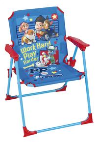 Chaise pliante pour enfants Pat' Patrouille