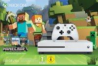 XBOX One S 500 GB + Minecraft-Afbeelding 2