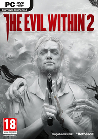 PC The Evil Within 2 ANG/FR