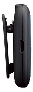 Lenco lecteur MP3 Xemio 245 2 Go bleu-Côté gauche