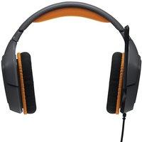Logitech hoofdtelefoon gaming G231