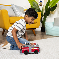 PAW Patrol Marshall's Ride 'n' Rescue-Afbeelding 2