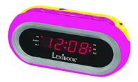 Lexibook radio-réveil Disney Soy Luna
