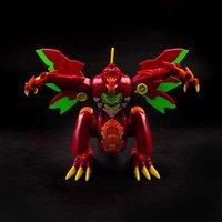 Bakugan Dragonoid Maximus Dynamic Transformation!-Afbeelding 2