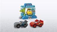 LEGO DUPLO 10857 Piston Cup race-Artikeldetail