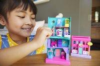 Polly Pocket speelset micro Polyville speelhal-Afbeelding 2