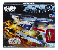 Nerf Star Wars Rogue One Chasseur U-Wing Rebelle