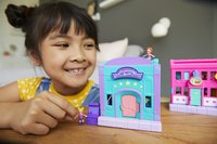 Polly Pocket speelset micro Polyville speelhal-Afbeelding 3