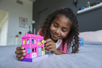 Polly Pocket speelset micro Polyville restaurant-Afbeelding 3