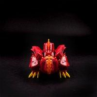 Bakugan Dragonoid Maximus Dynamic Transformation!-Afbeelding 4