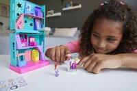 Polly Pocket speelset micro Polyville speelhal-Afbeelding 4