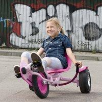 Trike Lady Rocker-Image 1