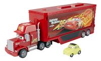 Set de jeu Disney Cars 3 Mack transporteur + 3 voitures Micro Racers gratuites
