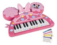 Clavier Minnie Mouse-Avant