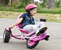 Trike Lady Rocker-Image 2