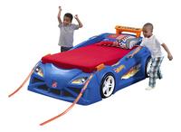 Bed Hot Wheels Race Car-Afbeelding 2