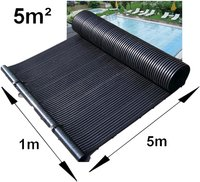 Set zonnecollectoren Pool Solar 5 m2