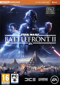 PC Star Wars Battlefront II FR/ANG