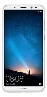 Huawei smartphone Mate 10 Lite Dual Sim or-Avant