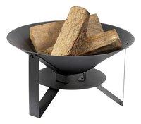 Barbecook vuurschaal Modern 60 zwart-Afbeelding 1