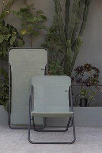 Lafuma relaxzetel Maxi Transat batyline Moss-Afbeelding 1