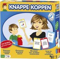 Knappe Koppen NL