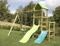 BnB Wood tour Extension pour Little Eden-Image 2