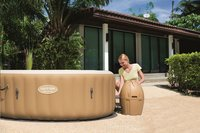 Bestway jacuzzi Lay-Z-spa Palm Springs-Afbeelding 4