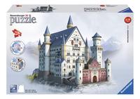 Ravensburger 3D-puzzel Slot Neuschwanstein
