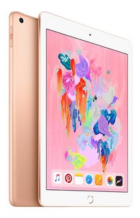 Apple iPad Wi-Fi 128 GB goud-Artikeldetail