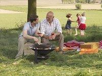 Barbecook vuurschaal Modern 60 zwart-Afbeelding 6