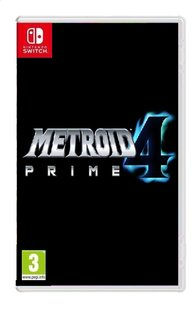 Nintendo Switch Metroid Prime 4 ENG