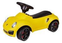 Rastar loopwagen Porsche 911-Vooraanzicht