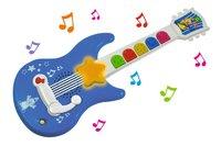 Bumba Ma première guitare-Détail de l'article