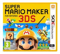 Nintendo 3DS Super Mario Maker ANG