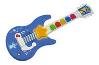 Bumba Mijn eerste gitaar-Vooraanzicht