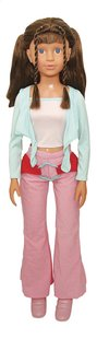 Poupée Girl Friends en pantalon - 1 m
