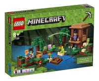 LEGO Minecraft 21133 La cabane de la sorcière