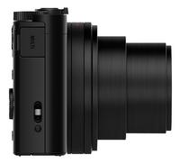 Sony digitaal fototoestel DSC-WX500-Linkerzijde