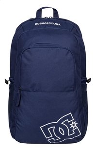 DC sac à dos Detention II Varsity Blue-Avant
