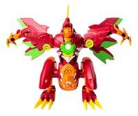 Bakugan Dragonoid Maximus Dynamic Transformation!-Vooraanzicht